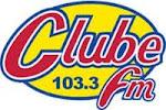 CLUBE FM JOÃO PESSOA