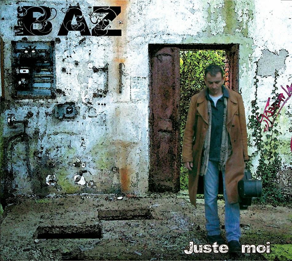 Marc BAZ'