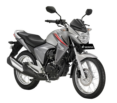 Honda New MegaPro SW