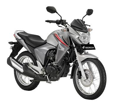 Honda New MegaPro SW