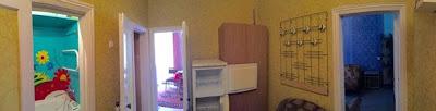 Продажа 1-комнатной квартиры по просп. Мира, 24а на 3/3 эт. дома