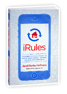 irules cover