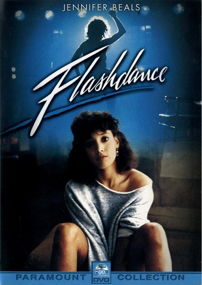 Flashdance: Em Ritmo de Embalo – Dublado (1983)