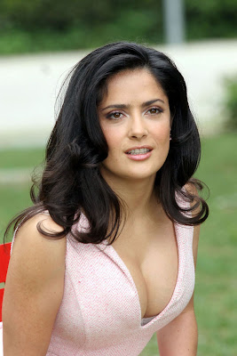 Salma Hayek Wiki & Pics