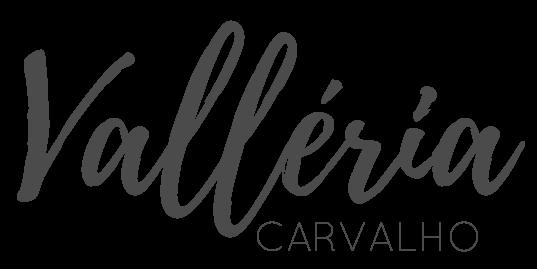 Blog Valléria Carvalho