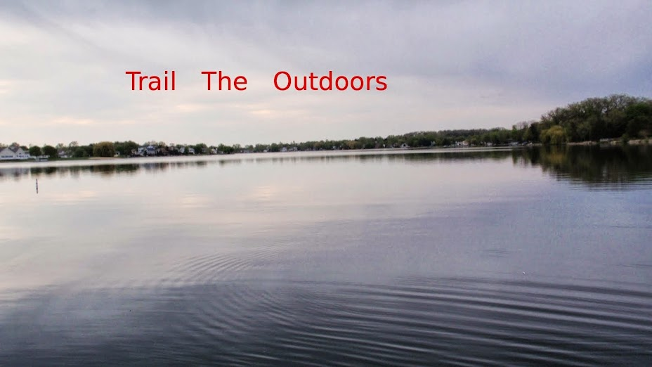 Trail The Outdoors