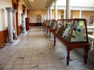 Georgia Capitol Museum