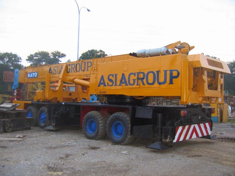 Rough Terrain Crane Wikipedia : To tonne hydraulic truck crane archives cranepedia