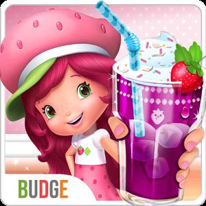 Jogo para Menina Strawberry Sweet Shop v1.3