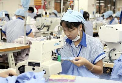 Vietnam inginkan perlindungan buruh