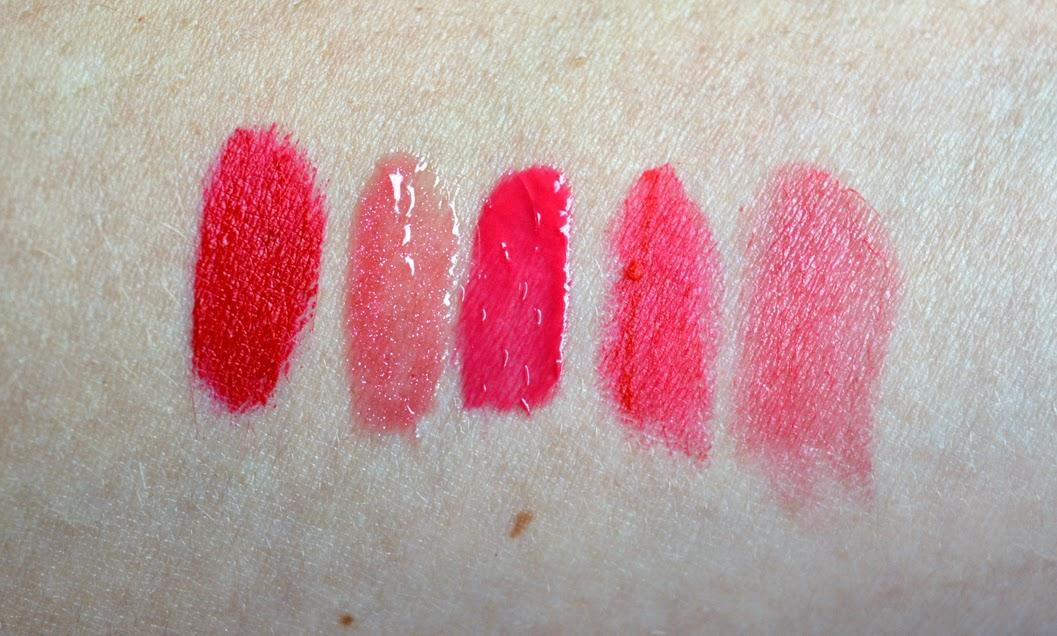 Make up Revolution - meine Bestellung im Test