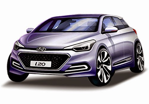 The New Hyundai Elite i20_myclipta