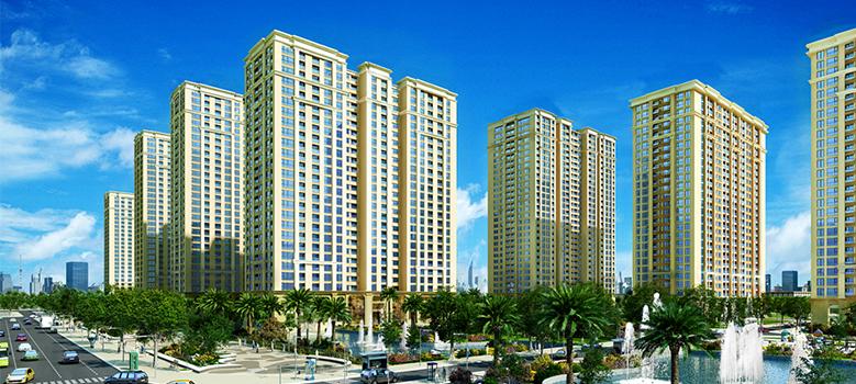 Times City - Ưu đãi lớn khi sở hữu căn hộ Trung tâm - Nâng tầm cuộc sống