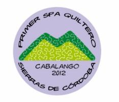Spa Quiltero. Córdoba 2012