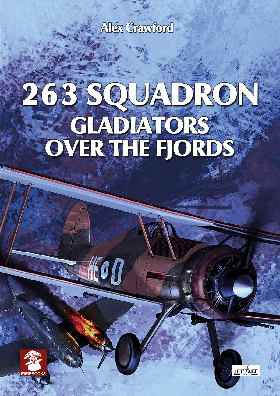 Gladiators Over The Fjords
