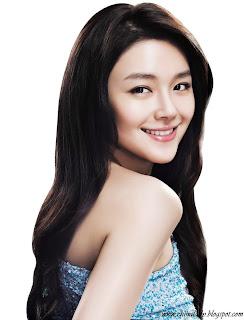Hot Model Barbie Hsu