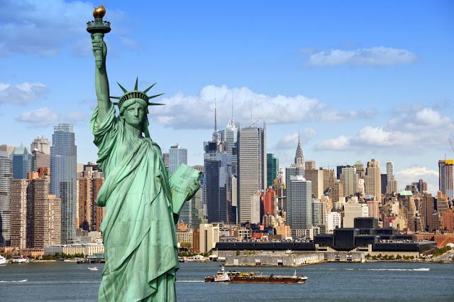 Nueva York - que visitar