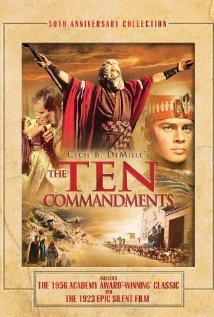 Mười Điều Răn Của Chúa