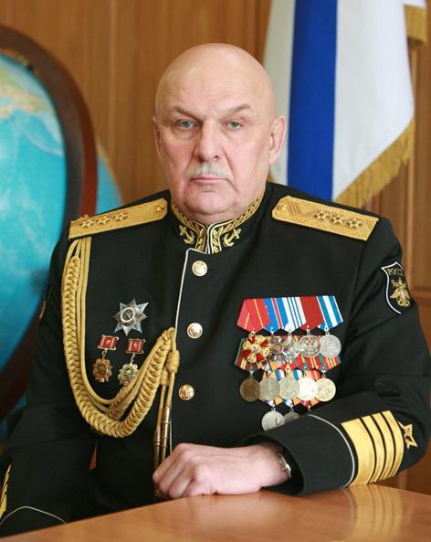 Сергей Иосифович Авакянц