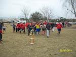 Burruyacu Campeon Aperura 2011