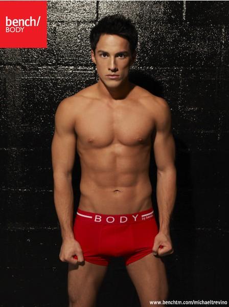 Hot nude body contest