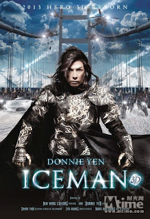 Băng Phong Hiệp - Iceman