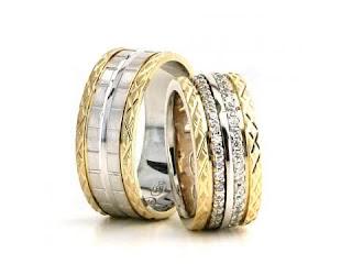 evlilik yuzuk modelleri 6 Evlilik Yüzüğü Modelleri