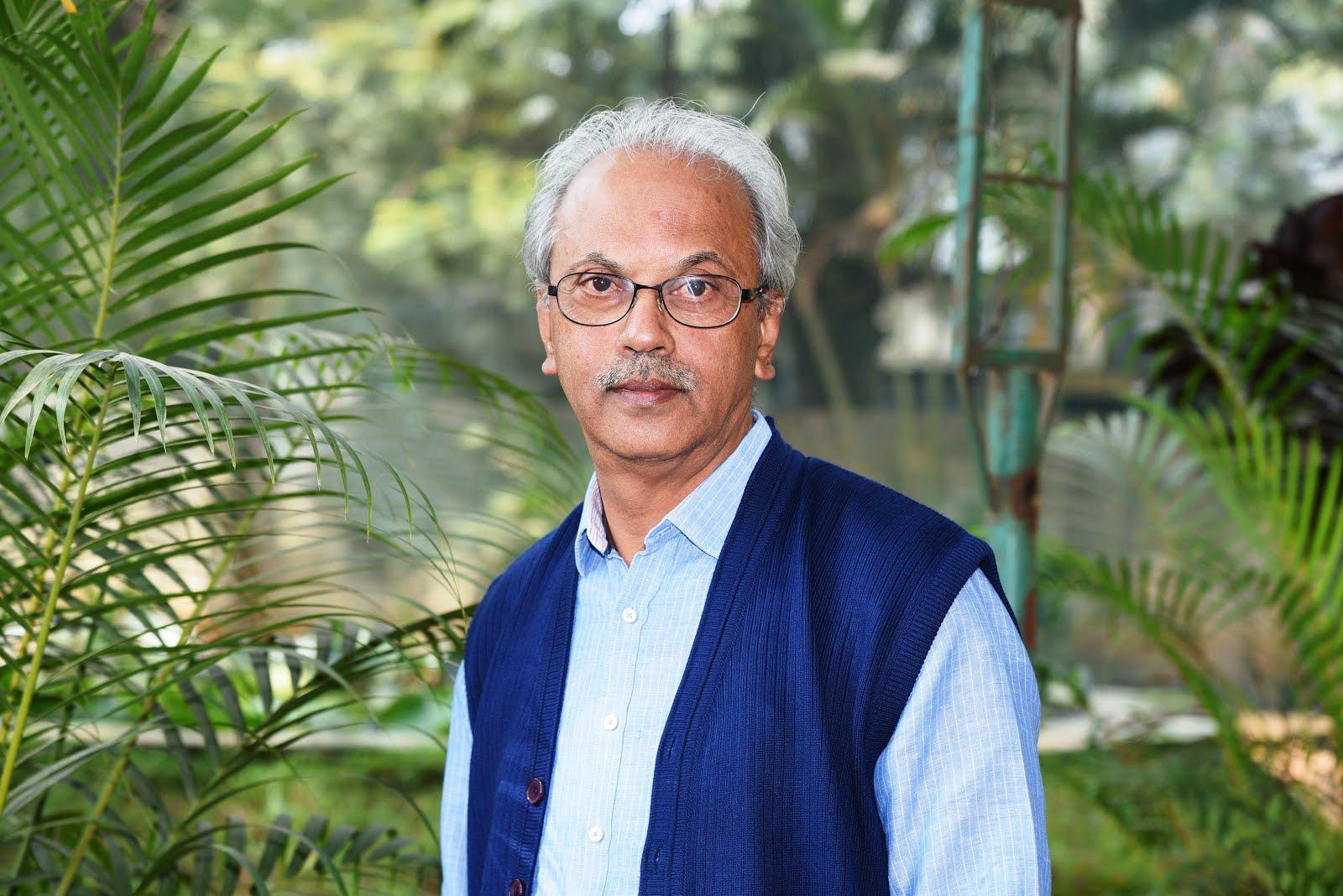 Dr. Ajit Sabnis