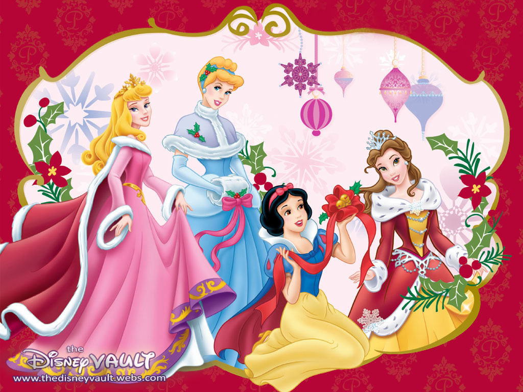 Disney Christmas Wallpapers Wallpapers High Definition Wallpapers