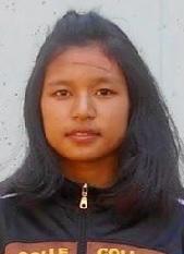 Rujikorn - Thailand (TH-337), Age 13