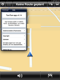 TomTom Turkey Android Haziran 2013