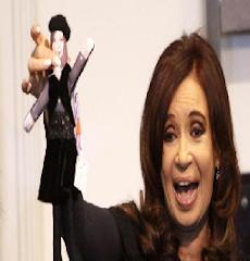 La Muñeca de Cristina