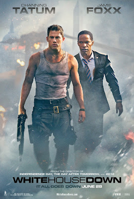 White House Down 2013 Full Movie Tonton Online