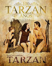 TARZAN (1918 - 2018 )