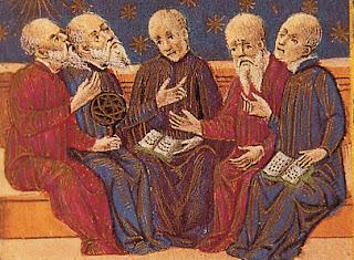 Astrólogos
