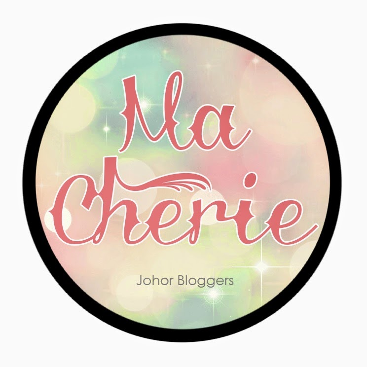 Ma Cherie Johor Bloggers
