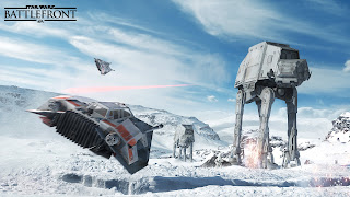 DICE confirma  Star Wars no tendrá pantalla compartida en PC