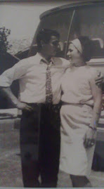Maciel e Esposa em Chitembo 1970