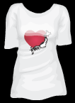 Stardoll Free Japan T-shirt All Countries No Proxy Freebies Old still working free items on stardoll