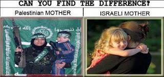 Gaza: Moms
