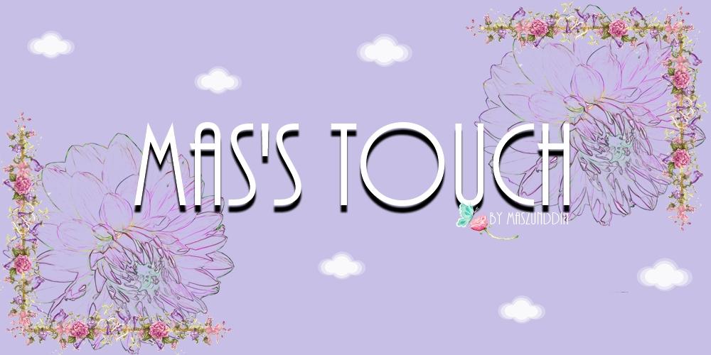 mass's touch