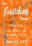 The Bewitching Home Blog Party 2012