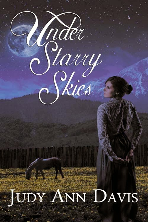 UNDER          STARRY SKIES- Now $1.99