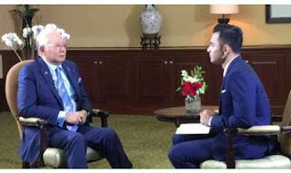 Teks penuh wawancara Perdana Menteri dengan Metro TV, Indonesia