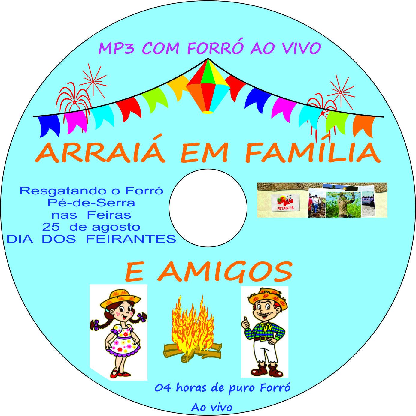 M P  3  FORRO AO VIVO  PARA OS  FEIRANTES  DA PARAIBA