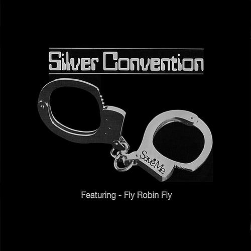 SILVER CONVENTION ¡¡¡