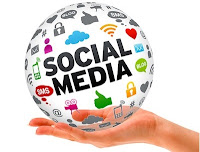 Help Through Social Media