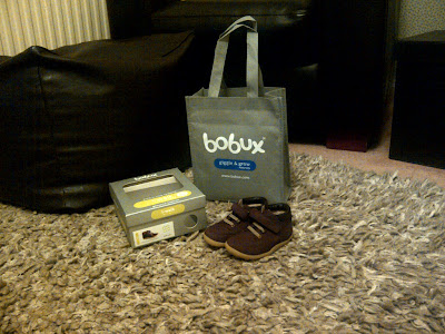 bobux shoes review