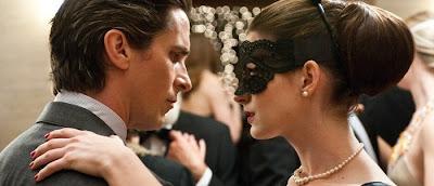 Crítica de cine. El Caballero Oscuro. La Leyenda renace