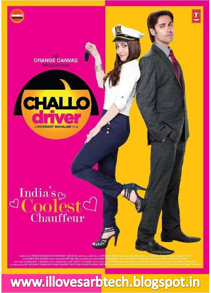 CHALO DRIVER